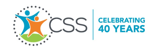 Logo of Community Support Services (CSS)