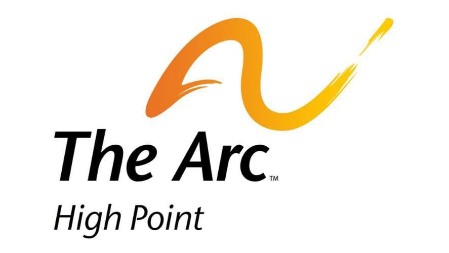 The Arc of High Point Logo