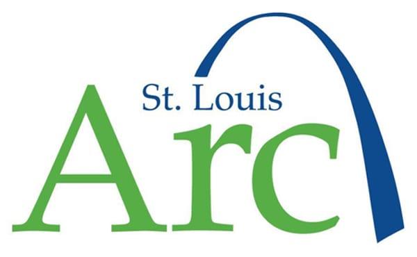 St. Louis Arc Logo
