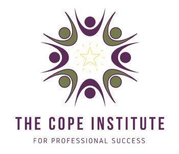 The Cope Institute for Professional Success logo