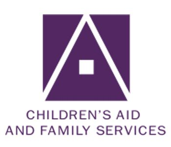 Children's Aid and Family Services logo